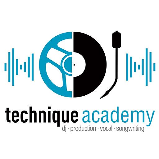 Technique Music Academy logo