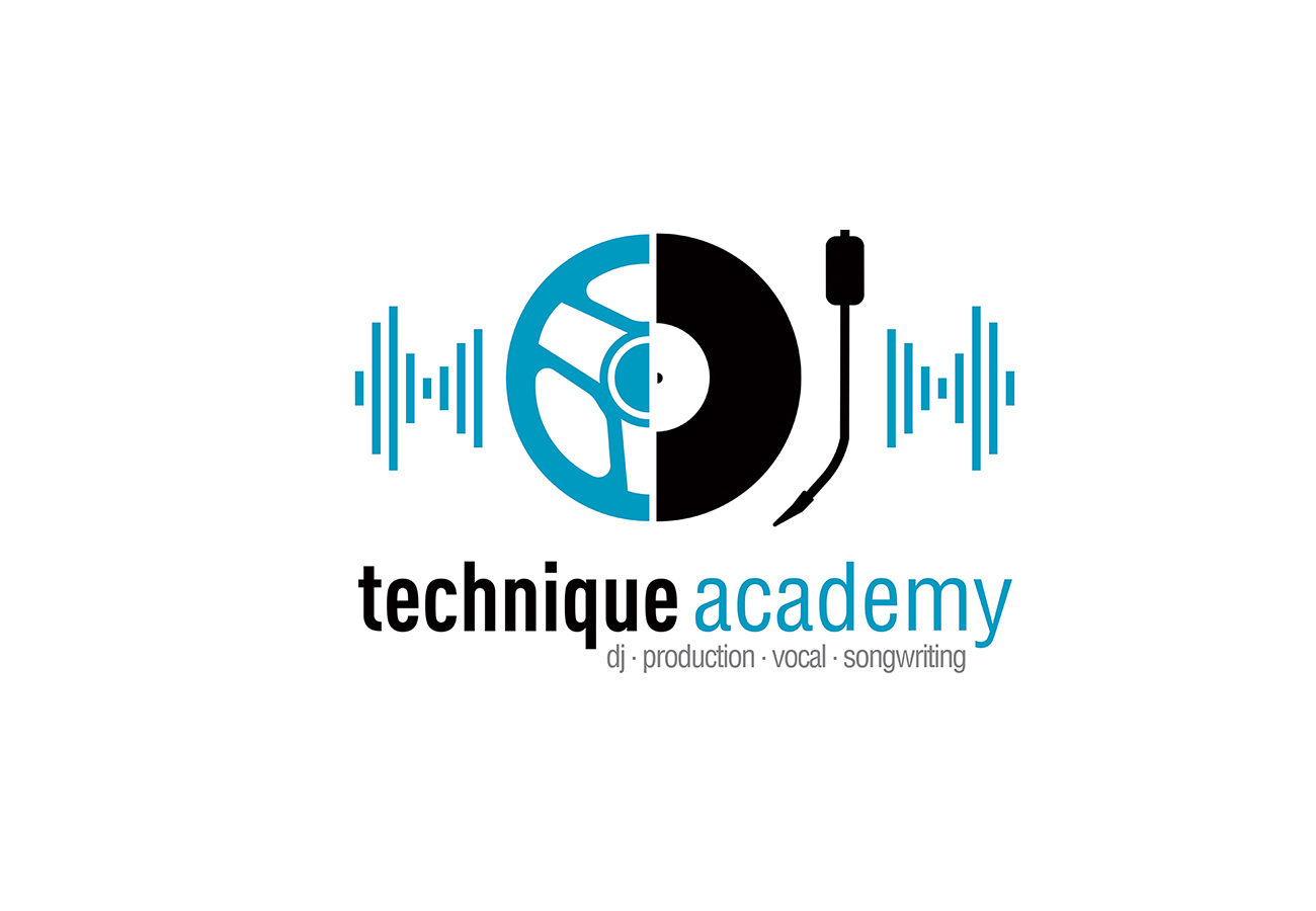 Technique Music Academy logo
